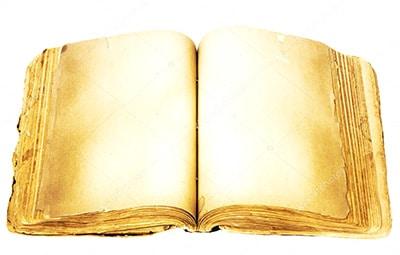 книга - источник информации
