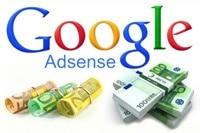 монетизация в Google AdSense
